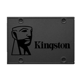SSD KINGSTON 120GB A400 SATA3 2.5