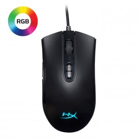 MOUSE HYPERX RGB PULSEFIRE CORE GAMING