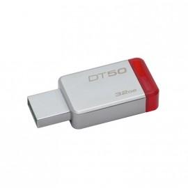 PENDRIVE KINGSTON DT50 32GB USB 3.0