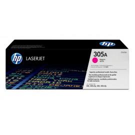 TONER HP CE413A MAGENTA
