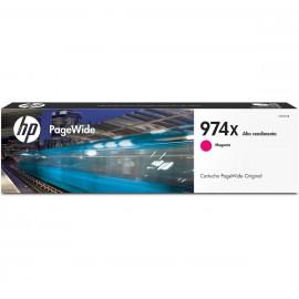 TINTA HP L0S02AL MAGENTA 974XL