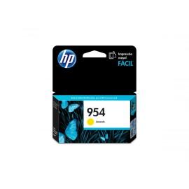 TINTA HP 954 YELLOW L0S56AL