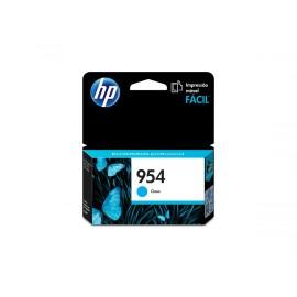 TINTA HP 954 CYAN L0S50AL