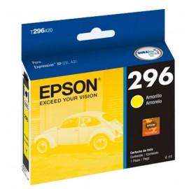 TINTA EPSON T296420 YELLOW