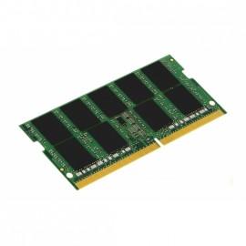 MEMORIA KINGSTON 8GB DDR4 2666MHZ SODIMM