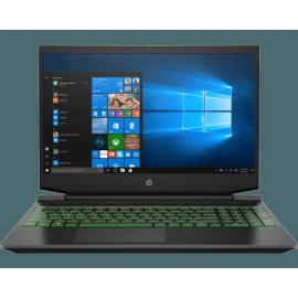 NOTEBOOK HP PAVILION GAMING 15-EC1026LA R5-4600H 8GB 256GB W10H