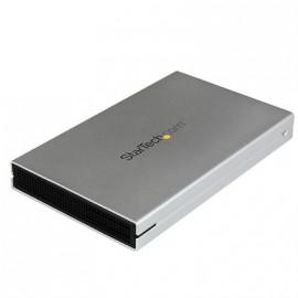 Cofre USB 3.0 UASP eSATAp Disco SATA 2 5