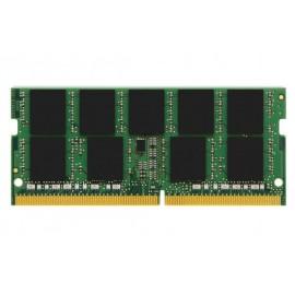 MEMORIA KINGSTON 4GB DDR4 2666MHZ SODIMM