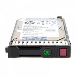 HPE 2TB SAS 7.2K LFF LP DS HDD
