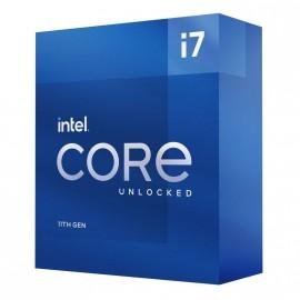 PROCESADOR  Intel CORE I7-11700K 3.60GHZ SKTLGA1200 16.00MB CACHE BOXED