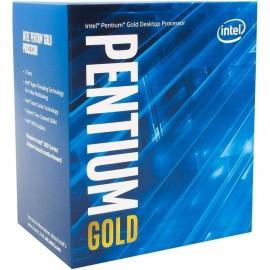 PROCESADOR INTEL PENTIUM G6400 4.0GHZ 4MB LGA1200