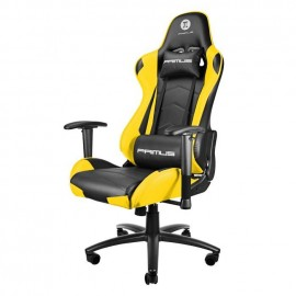 Silla Primus Gaming Thronos 100T Yellow