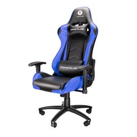 Sillas Primus Gaming Chair Thronos 100T Blue