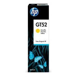 TINTA HP M0H56AL GT52 YELLOW BOTELLA