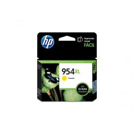 TINTA HP L0S68AL YELLOW 954XL