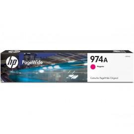 TINTA HP L0R90AL MAGENTA 974A