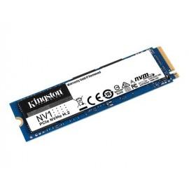 SSD KINGSTON 500GB M.2  2280 PCIE NVME GEN 3.0