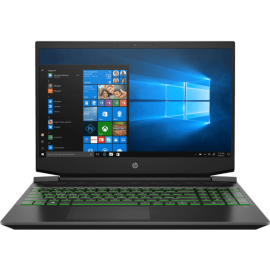 NOTEBOOK HP GAMING 15-DK1044LA I5-10300H 8GB 512GB GTX1660Ti W10H