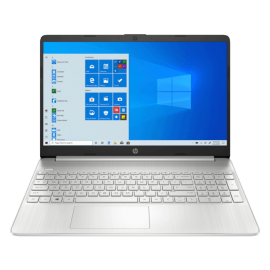 NOTEBOOK HP 15-EF1018LA R5-4500U 8GB 256GB W10H